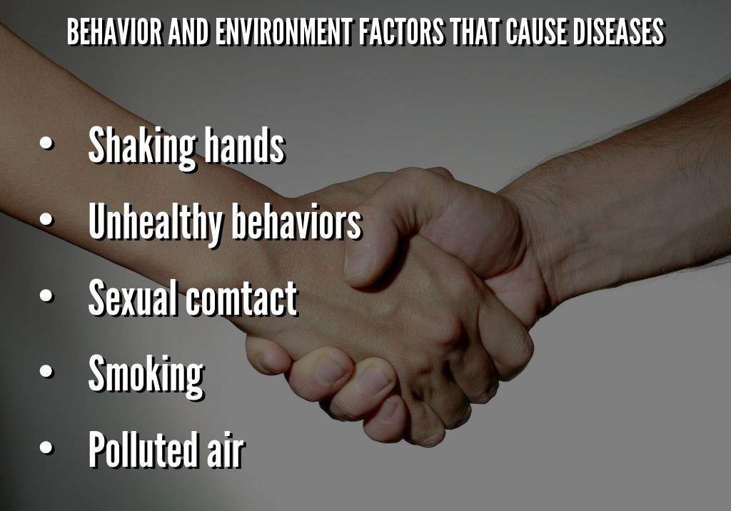 communicable diseases causes
