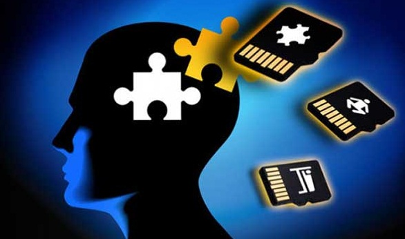 short-term memory loss in children symptoms and causes