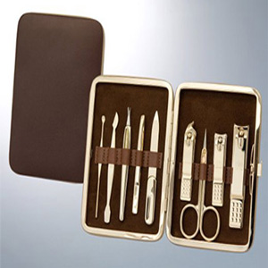 Three-Seven-(777)-Travel-Manicure-Grooming-Kit--One-of-the-hardest-sets-ori