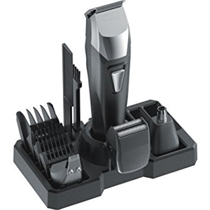Wahl-Groomsman-Pro-All-in-one-Rechargeable-Grooming-Kit-