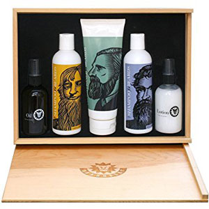 best Beard shampoo for beard grooming