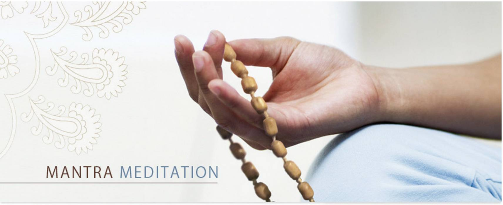 Types of meditation_Mantra Meditation