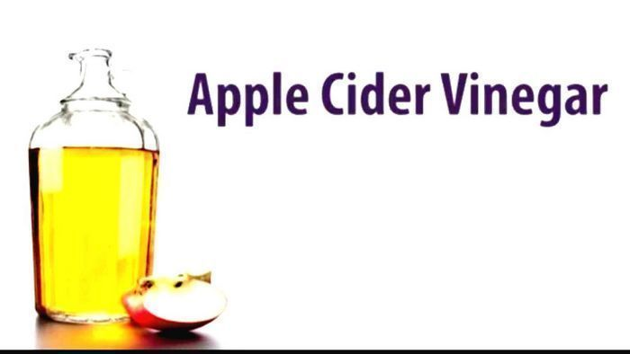 acv for headache