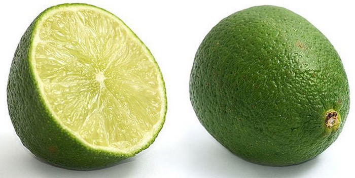 Limes-citrus fruits-effective for malaria