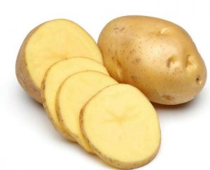 Potato Juice for Hair Fall