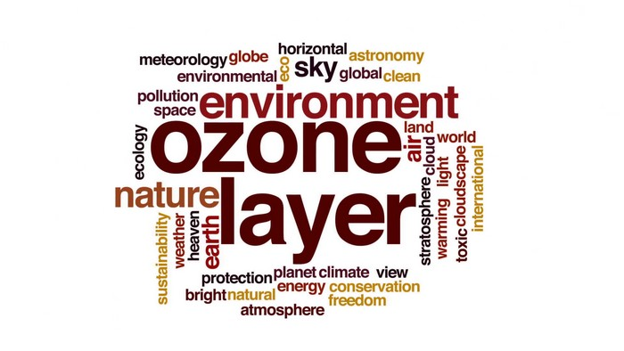 delpeted ozone layer-impacts-effects