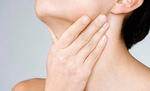thyroid storm treatment and symptoms