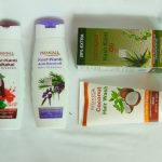 Patanjali-Products for hair-Hair-Cleansers-Hair Oil