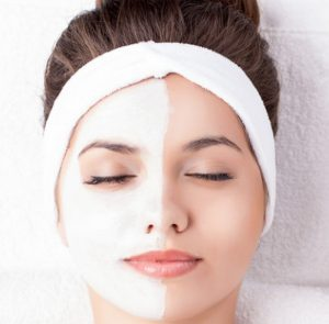 Why you should apply a Face Mask