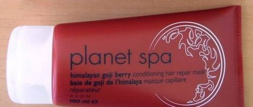 avon planet spa for herbal hair spa