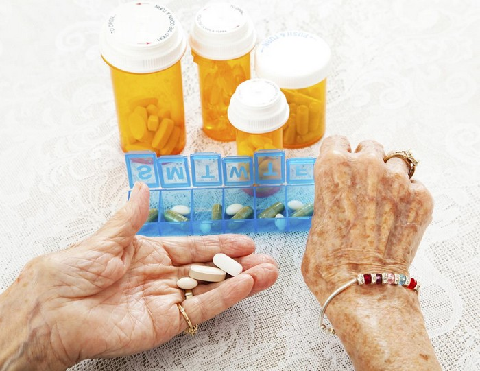 medications is among the causes of hypothyroidism in adults especially under stress
