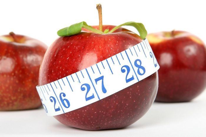 fruits for weight loss-apple4