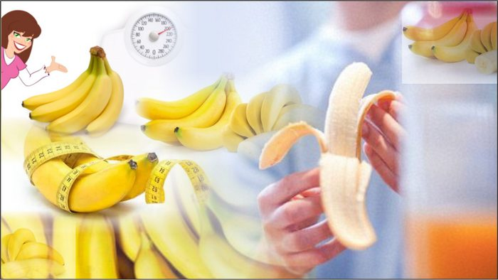 fruits for weight loss-banana2