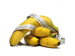 fruits for weight loss-banana3