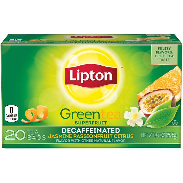 green tea for weight loss-lipton green tea