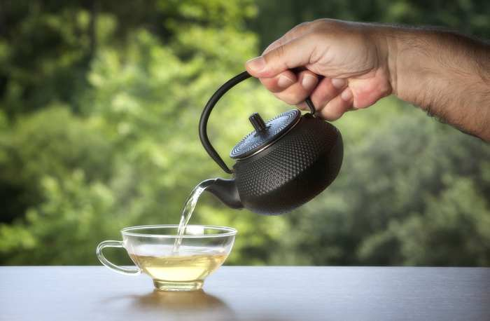 green tea for weight loss-way to take green tea (2)