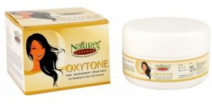 nature's essence oxytone hair nourishment cream pack - hair spa products