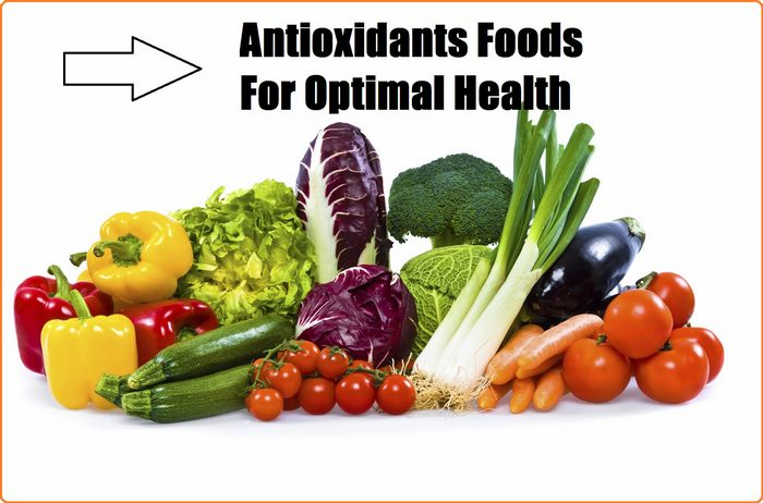 lose weight after 50-antioxidants