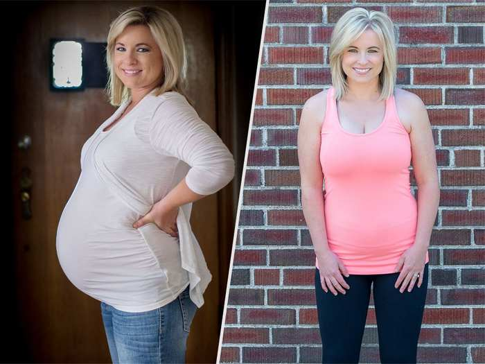 How to lose weight after pregnancy lets get you back in shape lose weight after pregnancy intro ccuart Gallery