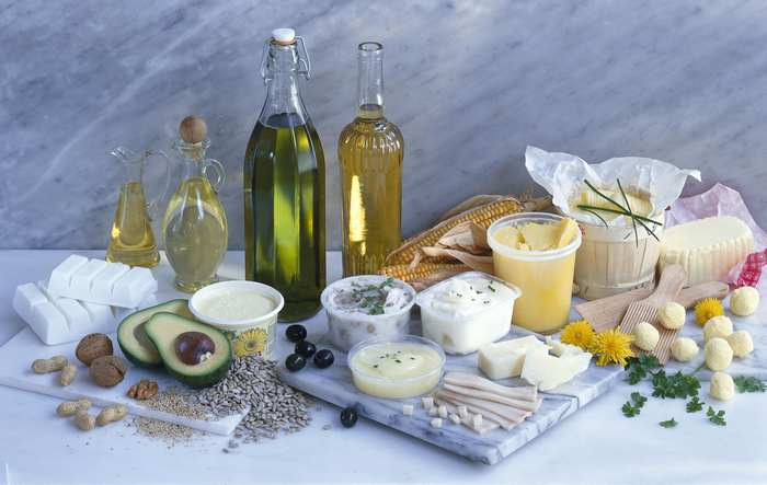 metformin weight loss-fats and oils