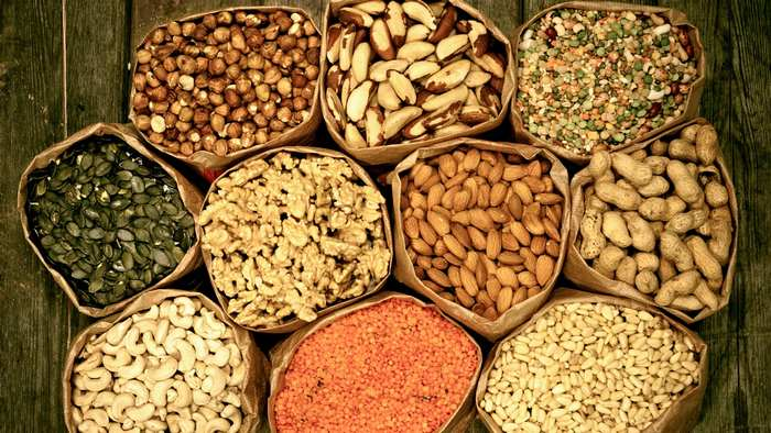 metformin weight loss-nuts and seeds