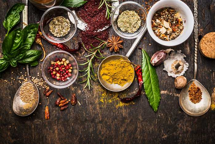metformin weight loss-spices and herbs