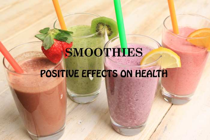 smoothie recipes for weight loss-positive effects copy
