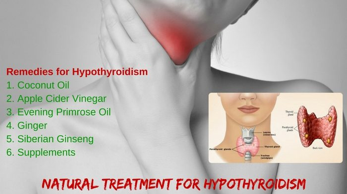 treating hypothyroidism with diet