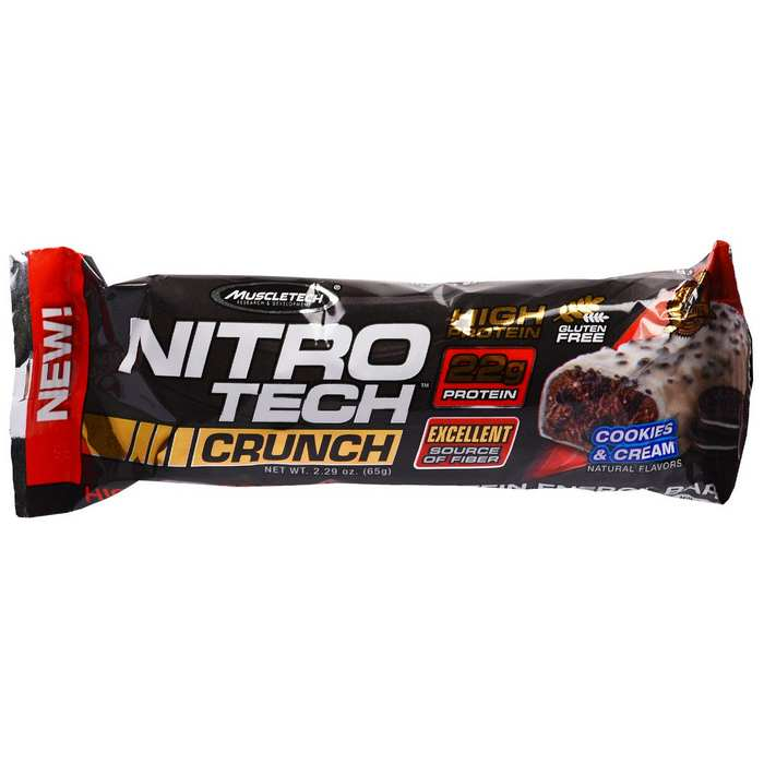 weight loss supplements-NITROTECH BAR