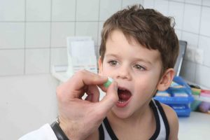 Antibiotics for Kids
