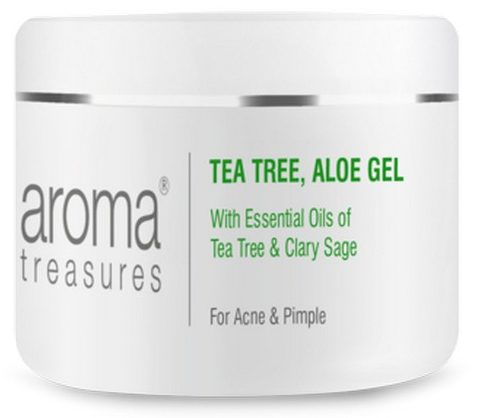 Aroma-Treasures-Tea-Tree-Aloe-Gel-Best-treatment-for-acne-prone-skin