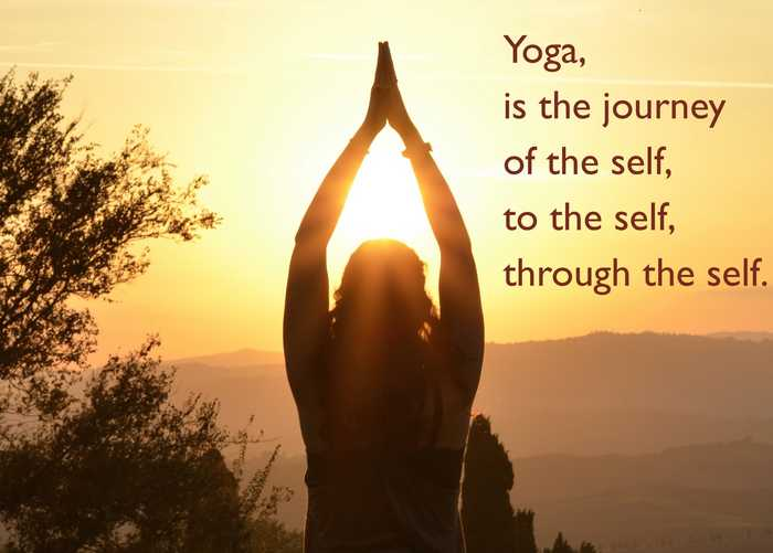 Benefits of Yoga Long Term