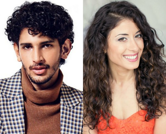 Best Curly Hairstyles For Men and Women In India