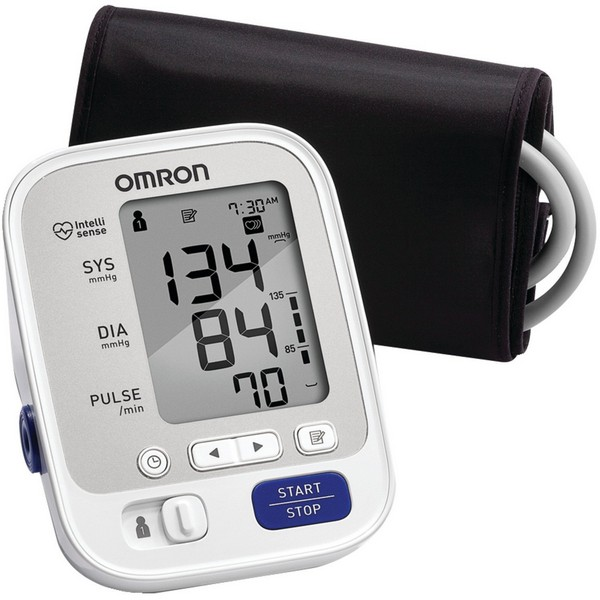 Omron 5 Series BP742N - Best Blood Pressure Monitors