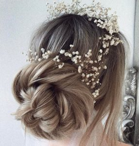 Twisted-Soft-Chignon