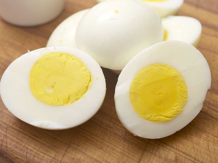 how to lose lower belly fat with eggs