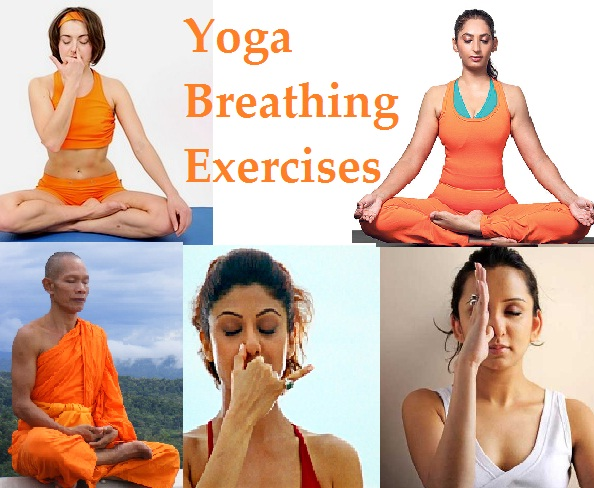Yoga Breathing Exercises For Beginners Kids Adults With Best Yoga Tips