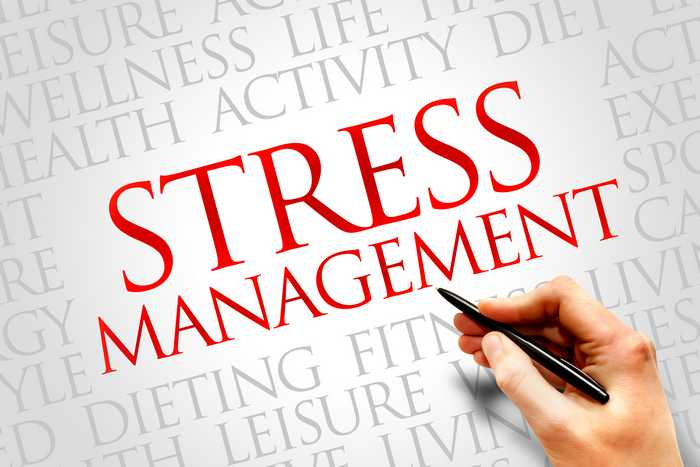 Breathing Exercises for Stress-Stress Management