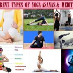 Different Types of Yoga Asanas Meditation for Beginners With Their Benefits Pictures Explained