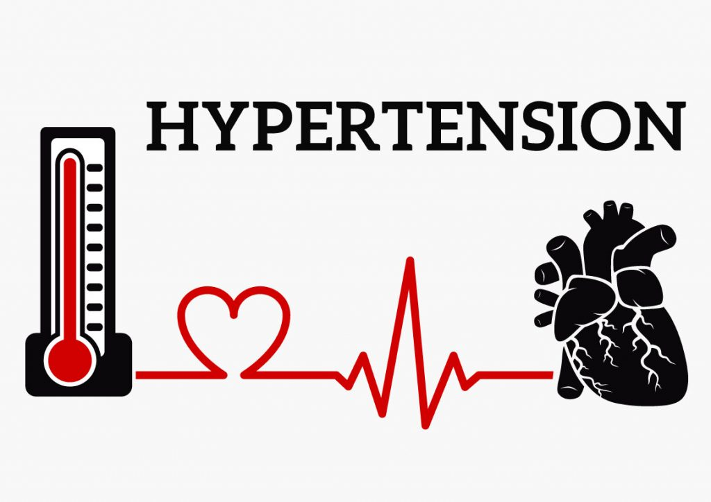 How to Control High Blood Pressure With a Healthy Diet