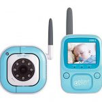 Infant Optics DXR 5- The Best Baby Video Monitor Review in-Depth