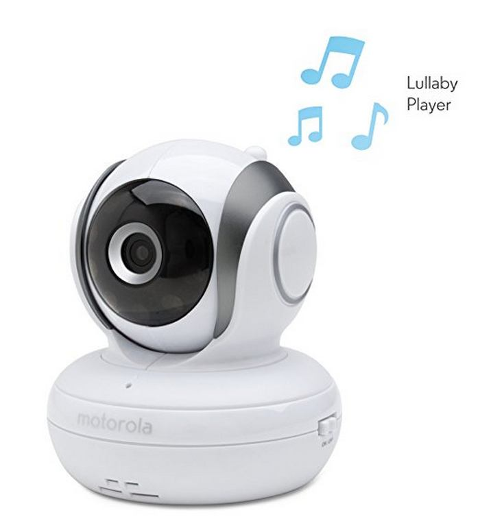 motorola mbp36s video baby monitor-lullabies