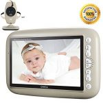 Onega Video Baby Monitor : The Best Video Baby Monitor Review in Detail