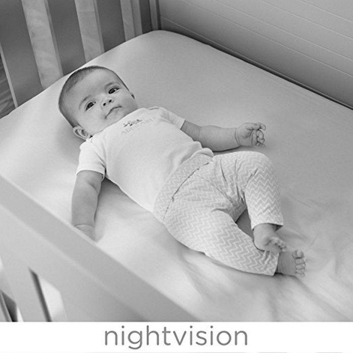 summer baby monitor-Summer Infant In View Digital Colour Baby Monitor-night vision