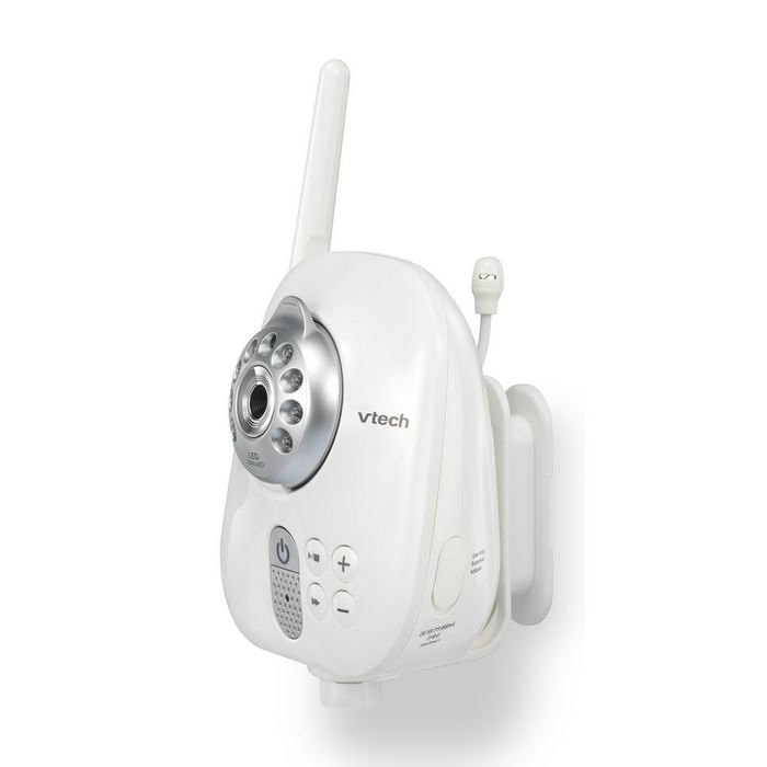 vtech video baby monitor- an utimate device