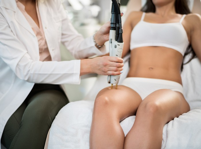 Laser-Hair-Removal Instead of Shaving And Waxing