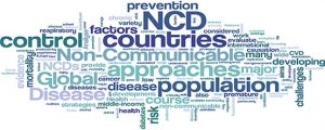 Non communicable diseases- NCDs